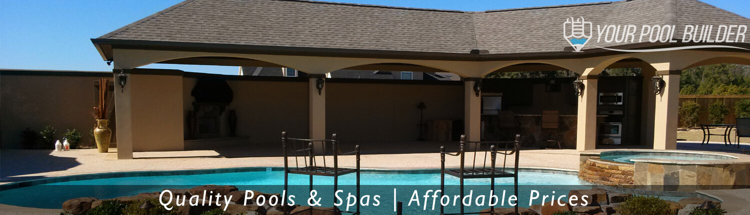 swimming pool contractors of Montgomery County, TX 77356 77304