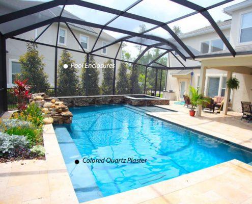 Top Rated Swimming Pool Builders Livingston TX