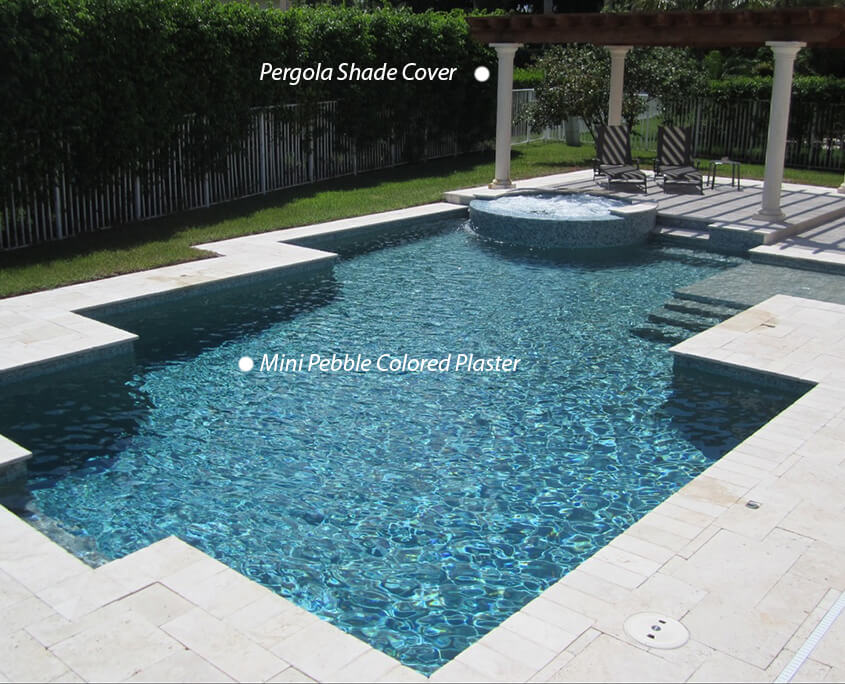 Your pool builder livingston inground pools spas for In ground pool contractors