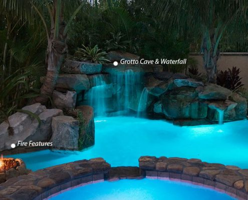 Swimming Pool Contractors Montgomery County TX Your Pool Builder of Texas
