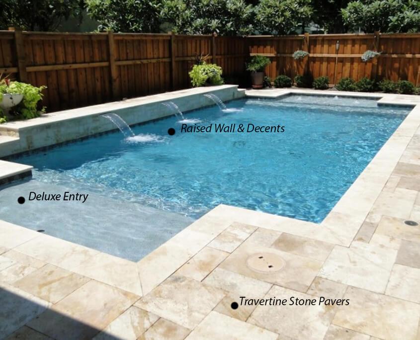 Your Pool Builder Livingston Inground Pools Amp Spas