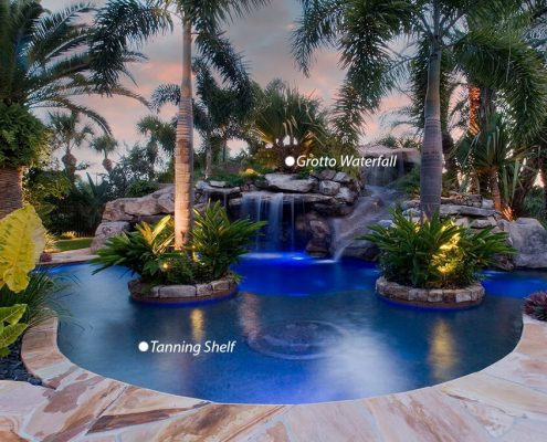 Top Rated Swimming Pool Contractors Livingston TX