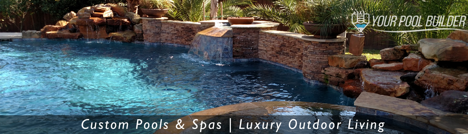 Your Pool Builder of Texas The Woodlands, TX 77382 77381 77389