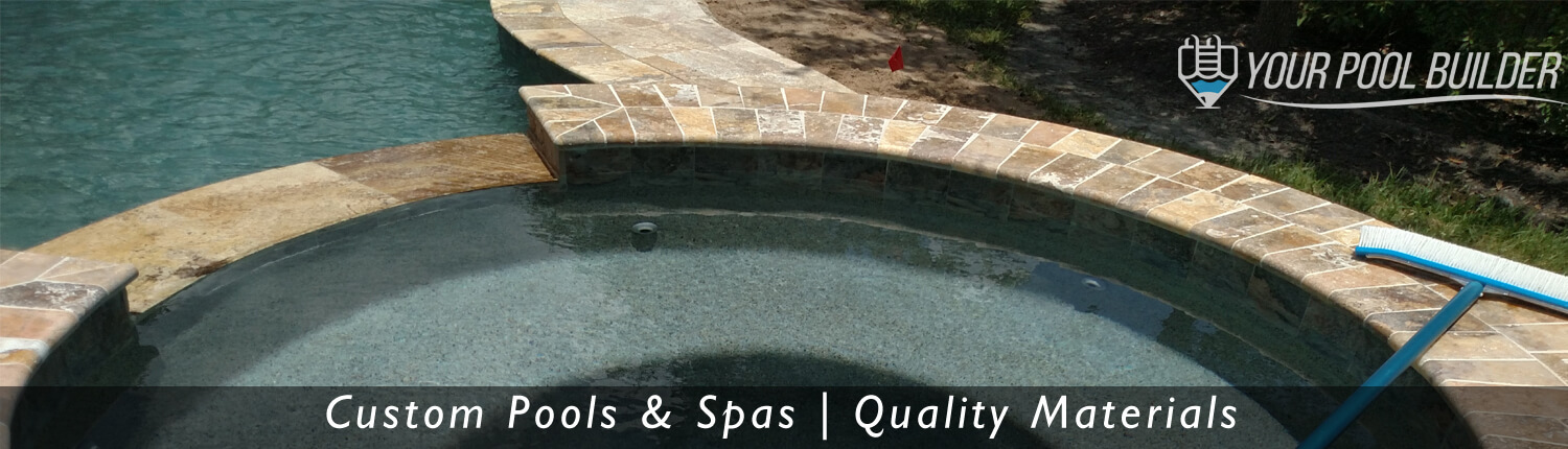 Your Pool Builder of Texas pool builders Conroe, TX 77304 77302
