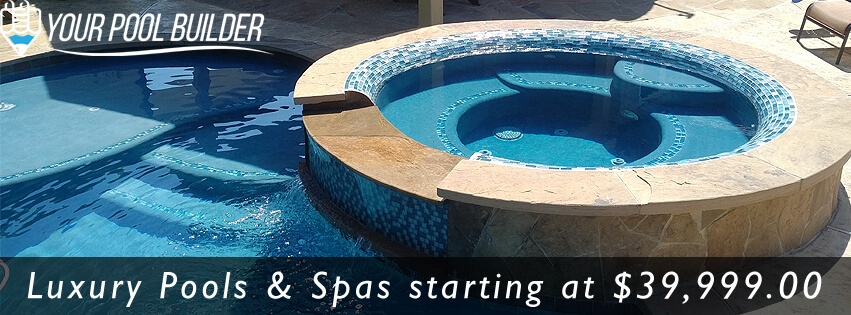 cost of inground swimming pool construction in Huntsville, TX