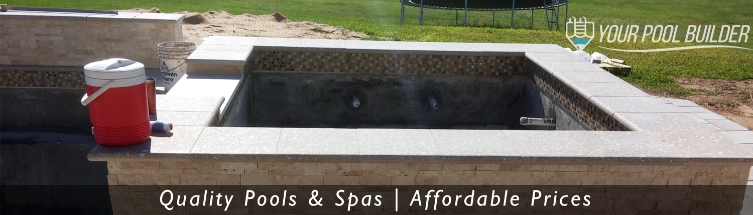 inground pool builders of Montgomery county tx 77356 77304 77316