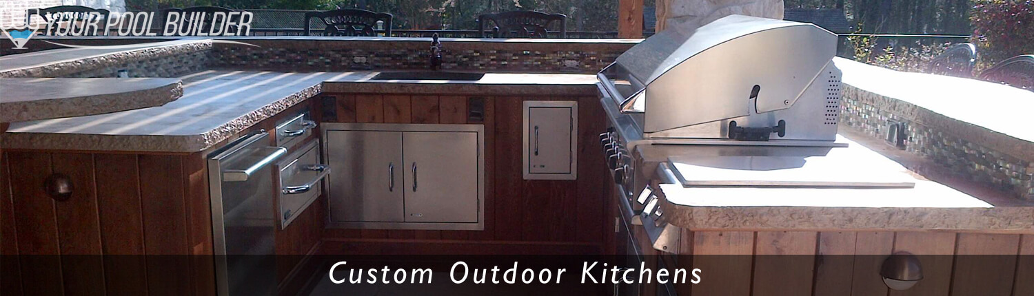 outdoor kitchens in montgomery, tx 77356 77316