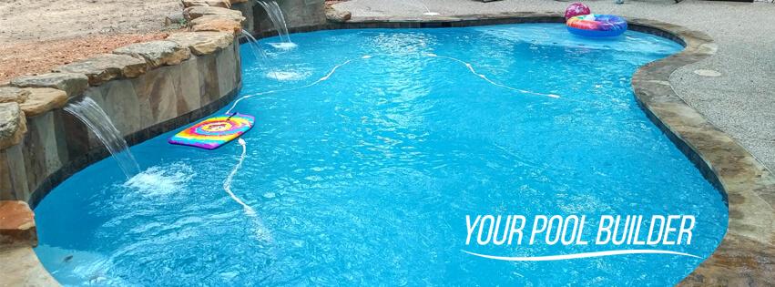 pool and spa company kingwood texas