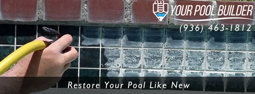 pool remodeling and repair the woodlands, tx 77381 77382