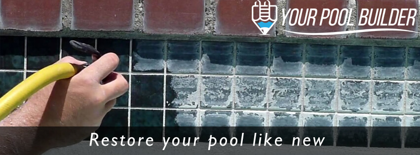 pool tile scale removal conroe, tx 77304 77302