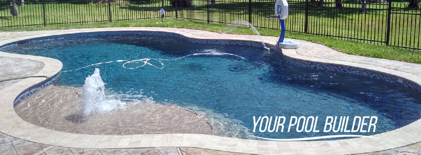 Pool builder spring tx swimming pool contractor your for Local swimming pool companies