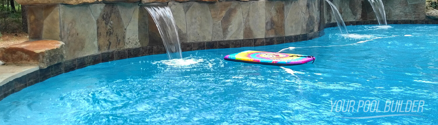 swimming pool company porter, tx 77365