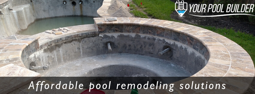 Texas pool builders outdoor living montgomery county for Local swimming pool companies