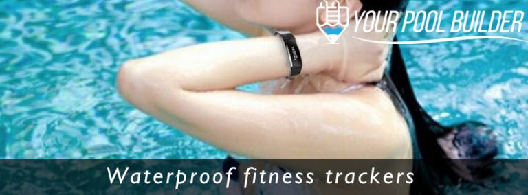 waterproof fitness tracker watches