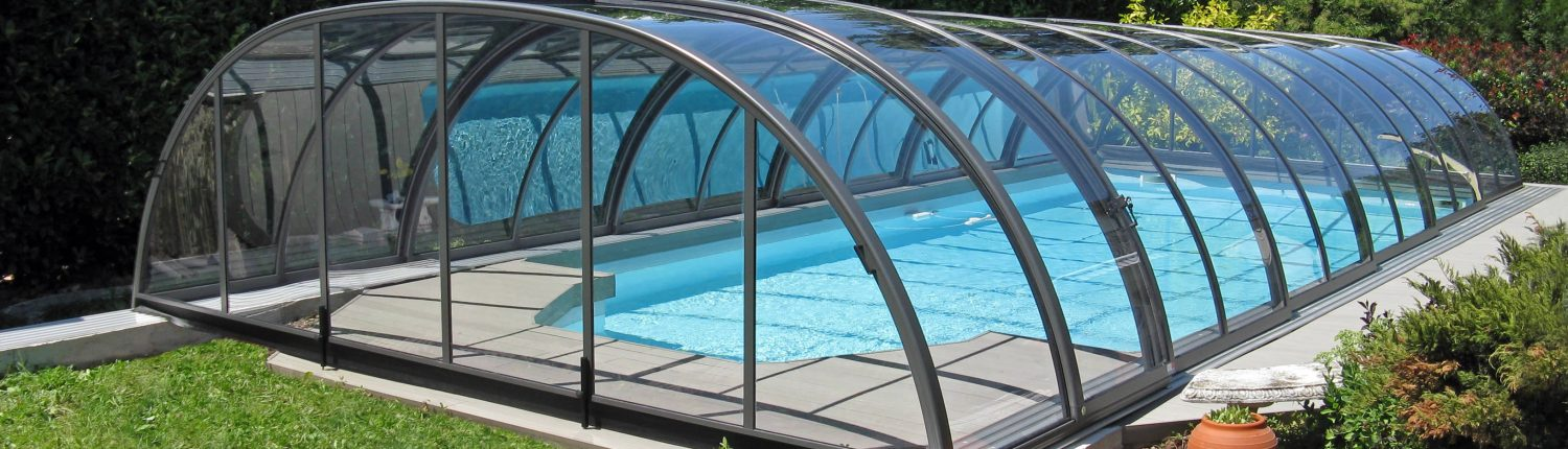 Swimming Pool Enclosures | Pool Covers | Indoor Swimming Pools