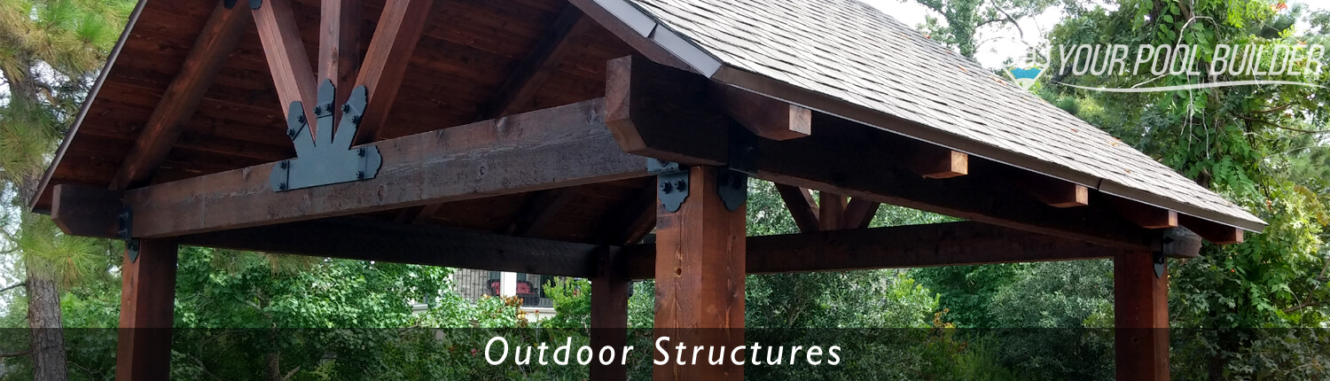 Outdoor living contractors Conroe, TX 77304 77302