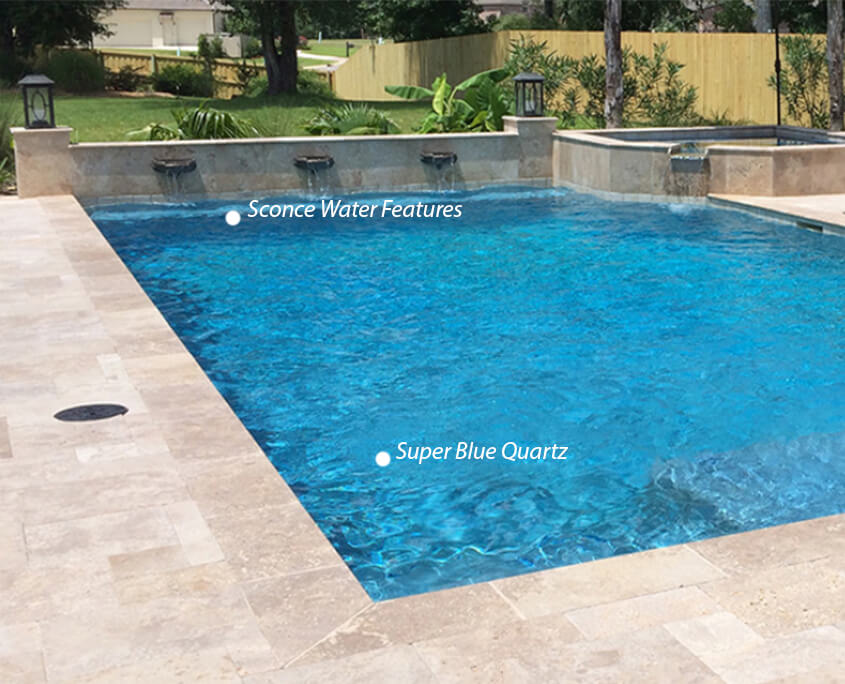 Your Pool Builder Huntsville Inground Pools And Spas Remodeling Repair Huntsville Tx