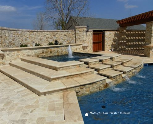 custom pool builders pool designs Magnolia, TX