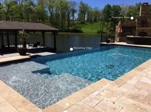 Your Pool Builder Montgomery Custom Pools Amp Spas Pool