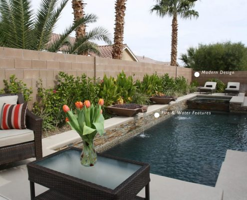 custom pool contractors pool design Spring, TX