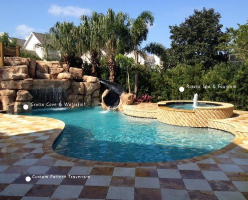 best pool builders Montgomery, TX 77356