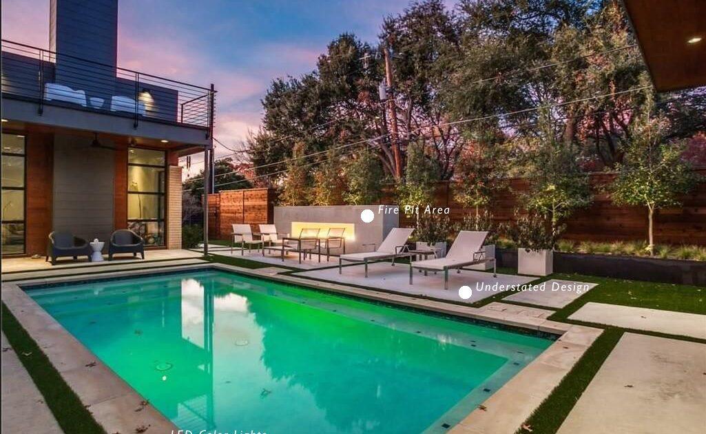 custom inground pool builders Montgomery, TX 77356