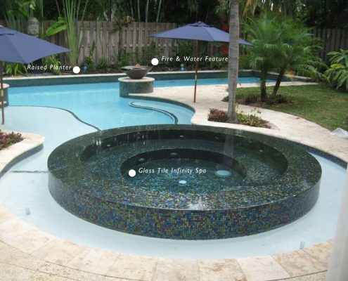 custom pool builders Magnolia, TX 77354