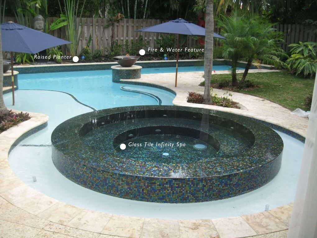 Your Pool Builder Magnolia Inground Pool Company
