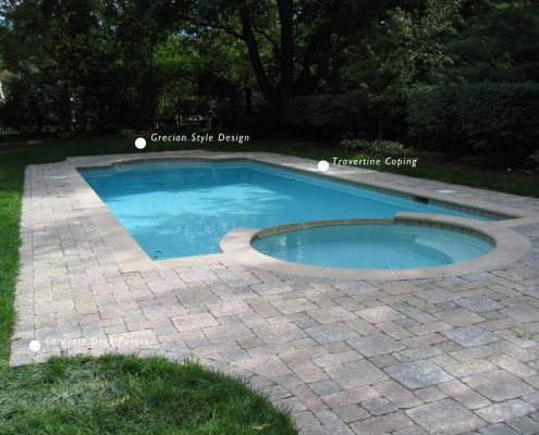 Montgomery, TX 77316 custom pool builders