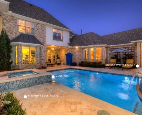 Montgomery, TX custom Pool Builders