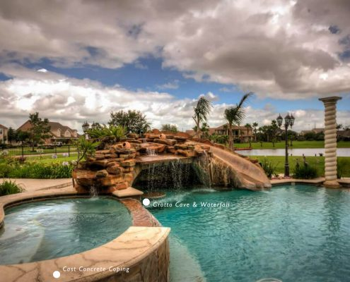 best swimming pool builders in Montgomery TX