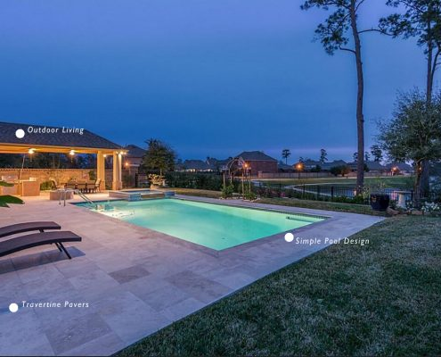 Montgomery, TX swimming pool contractors pool construction experts