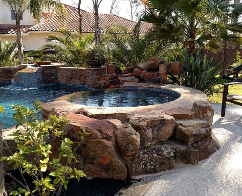 Pool Builders Magnolia, TX