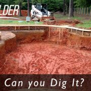 swimming pool construction custom inground gunite pool builders Conroe, TX 77304 77302