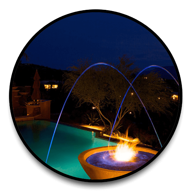 Fire Features Fire Bowls