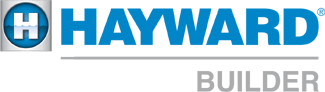 Your Pool Builder of Texas is an Authorized Hayward Builder