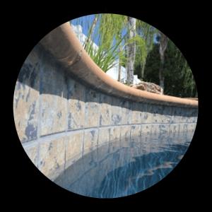 Pool Tiles 6 x 6