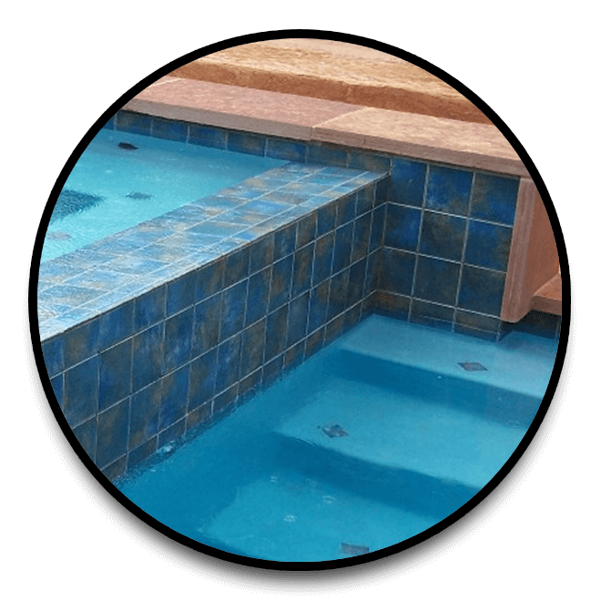 Pool Tiles Standard