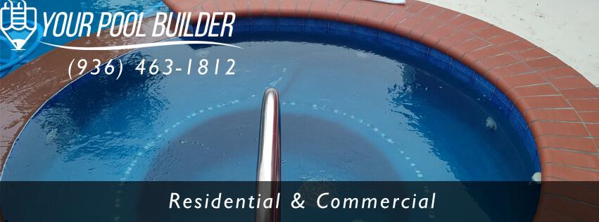commercial inground pool builders livingston, tx 77351 77350