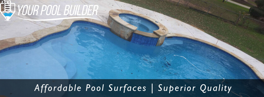inground pool builders installers wet edge pool resurfacing montgomery tx