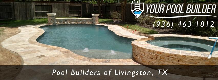 inground pools livingston, tx 77351 77350