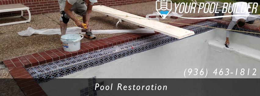 pool remodeling and repairs livingston, tx 77351