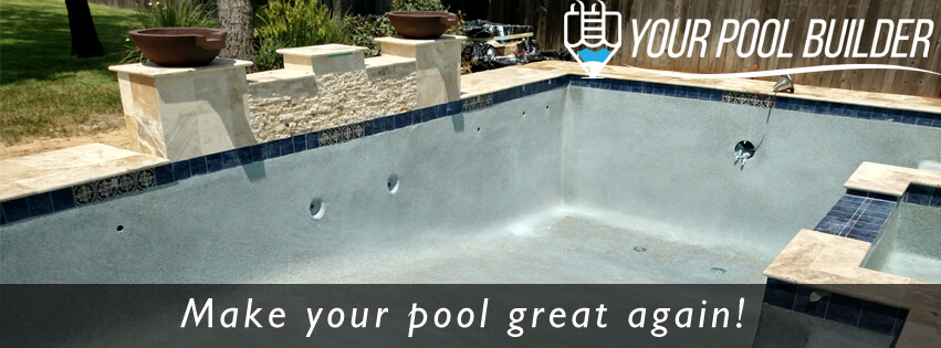 Your pool builder montgomery inground pool contractors for Inground swimming pool contractors