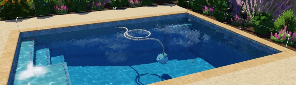 cost of inground swimming pool installation with upgrades