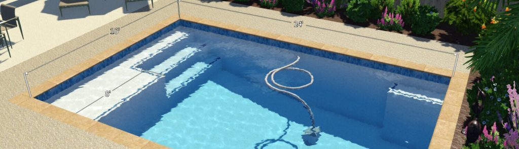 inground pool prices cost to install basic pool in Texas