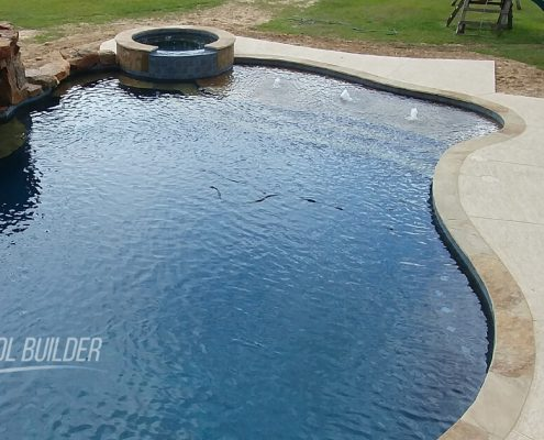custom pool builders conroe, tx 77304 77302 77301