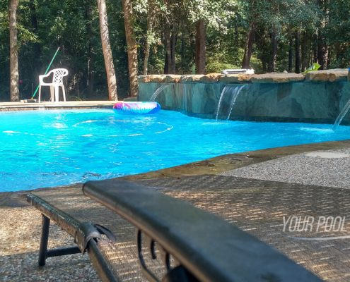 custom pool builders magnolia, tx 77355 77354