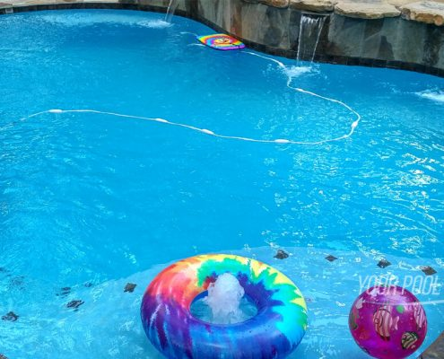 swimming pool builders magnolia, tx