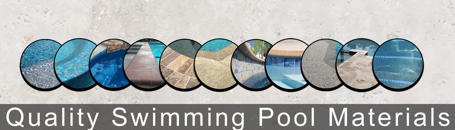 Pool construction prices cost inground swimming pools installed texas for Swimming pool construction materials