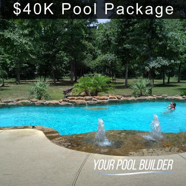 $40K-pool